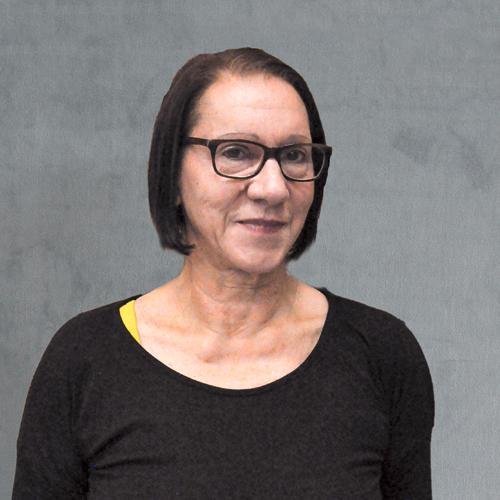 Gabi Stegmann
