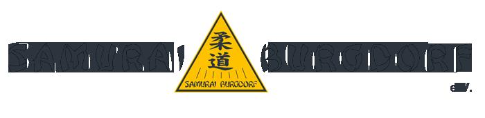 Samurai Burgdorf