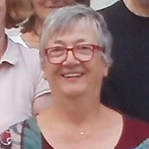 Susanne Sievers-Bochnig