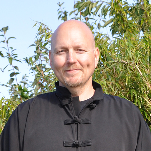 Olaf Scher